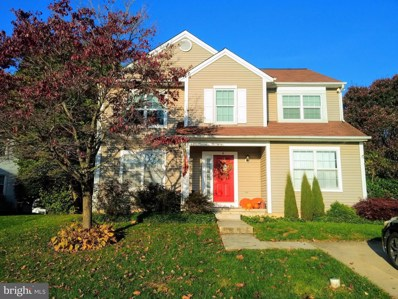 6 Grosvenor Court, Reisterstown, MD 21136 - #: MDBC100548