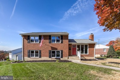 220 Meadowvale Road, Lutherville Timonium, MD 21093 - MLS#: MDBC100556