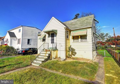 712 Maryland Avenue, Baltimore, MD 21221 - MLS#: MDBC100718