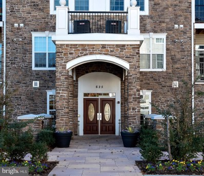 625 Quarry View Court UNIT 307, Reisterstown, MD 21136 - MLS#: MDBC100728