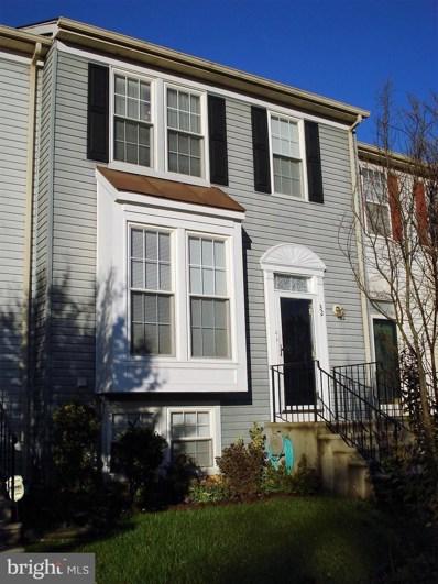 32 Rocky Brook Court, Baltimore, MD 21244 - MLS#: MDBC100806