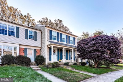 21 Wandsworth Bridge Way, Lutherville Timonium, MD 21093 - MLS#: MDBC100814