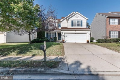 4704 Truffle Lane, Owings Mills, MD 21117 - MLS#: MDBC100866