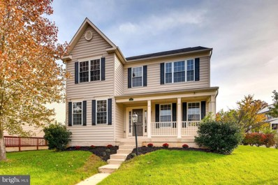 1201 Waterview Way, Baltimore, MD 21221 - MLS#: MDBC100886