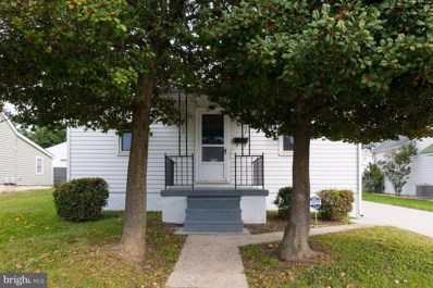 1715 Brookview Road, Baltimore, MD 21222 - #: MDBC100916