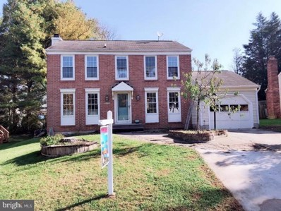 9119 Satyr Hill Road, Baltimore, MD 21234 - #: MDBC100994