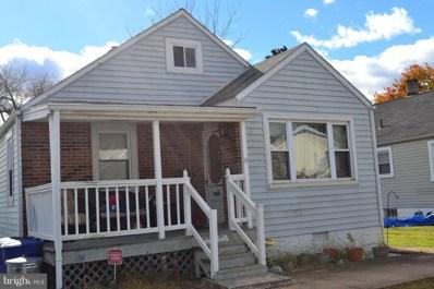 2413 Carolyne Avenue, Baltimore, MD 21219 - MLS#: MDBC101014