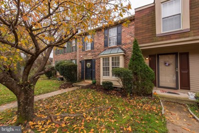 8122 Township Drive, Owings Mills, MD 21117 - MLS#: MDBC101030