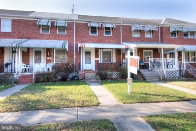128 Riverthorn Road, Baltimore, MD 21220 - #: MDBC101232