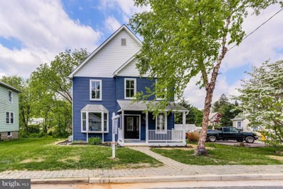 120 Sanford Avenue, Catonsville, MD 21228 - MLS#: MDBC101344