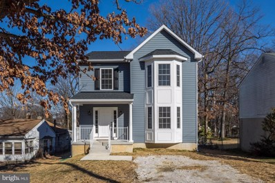 8311 Oakleigh Road, Baltimore, MD 21234 - MLS#: MDBC101458
