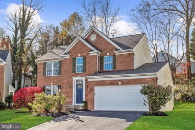 11 Placid Woods Court, Parkville, MD 21234 - #: MDBC101502