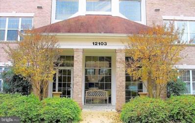 12103 Tullamore Court UNIT 304, Lutherville Timonium, MD 21093 - MLS#: MDBC101518