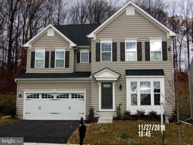 11526 Autumn Terrace Drive, White Marsh, MD 21162 - #: MDBC101530