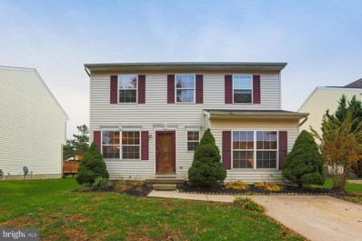 1 Trout Lily Court, Owings Mills, MD 21117 - MLS#: MDBC101568