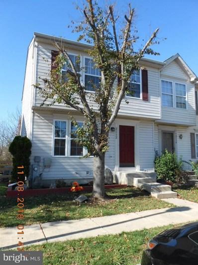 2112 Amber Way, Baltimore, MD 21244 - #: MDBC101572