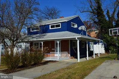 1206 Locust Avenue, Baltimore, MD 21227 - #: MDBC101578