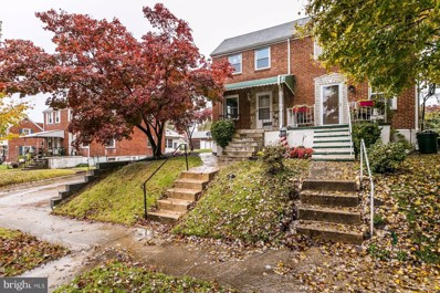 7148 Greenwood Avenue, Baltimore, MD 21206 - #: MDBC101584