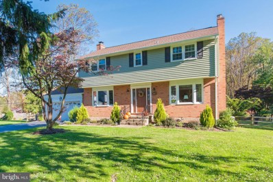 1605 Timberline Court, Baltimore, MD 21286 - MLS#: MDBC101618