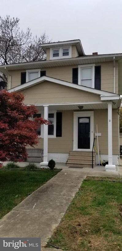70 Mellor Avenue, Baltimore, MD 21228 - MLS#: MDBC101640