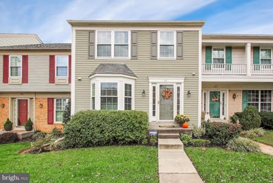 45 Battersea Bridge Court, Lutherville Timonium, MD 21093 - #: MDBC101664