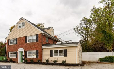 1 Edgeclift Road, Towson, MD 21286 - #: MDBC101728
