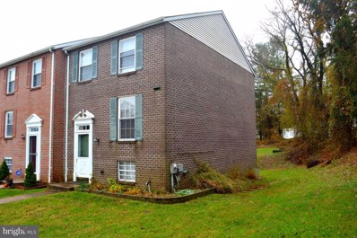 15 Pinecone Court, Parkville, MD 21234 - #: MDBC101740