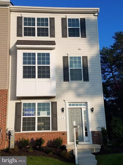 144 Ironwood Court, Rosedale, MD 21237 - MLS#: MDBC101744