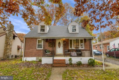 322 Upperlanding Road, Baltimore, MD 21221 - #: MDBC101816