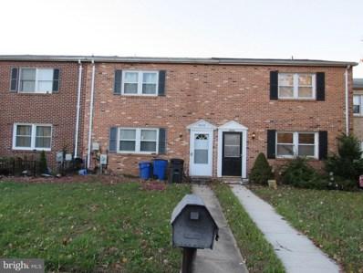 5828 East Avenue, Baltimore, MD 21206 - MLS#: MDBC101818