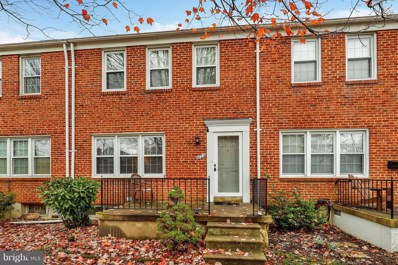 8134 Kirkwall Court, Baltimore, MD 21286 - #: MDBC101976