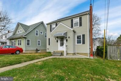 1332 Birch Avenue, Baltimore, MD 21227 - #: MDBC102004