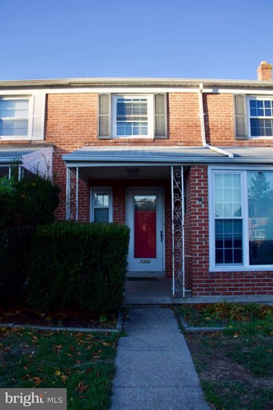 1302 Crownfield Court, Baltimore, MD 21239 - #: MDBC102010