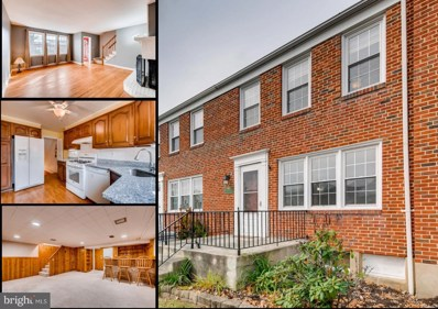 8118 Pleasant Plains Road, Towson, MD 21286 - #: MDBC102014