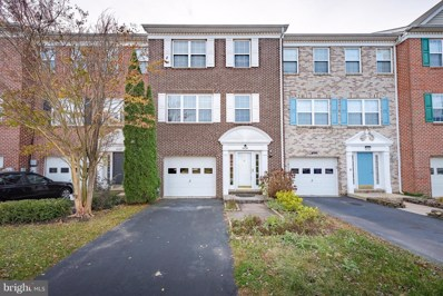 4624 Ashforth Way, Owings Mills, MD 21117 - MLS#: MDBC102044