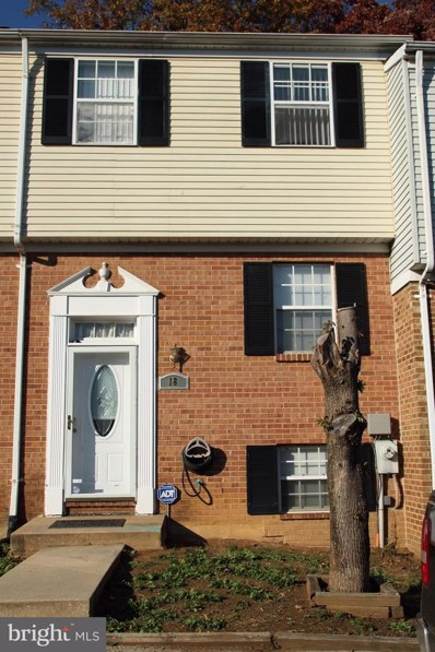 18 Cartwright Court, Baltimore, MD 21237 - MLS#: MDBC102110