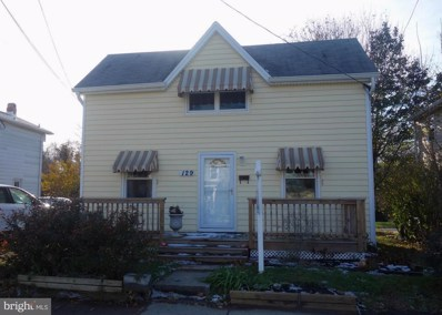 129 Winters Lane, Baltimore, MD 21228 - MLS#: MDBC102228