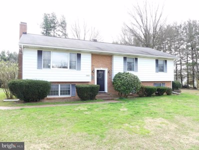 5803 Emory Road SW, Upperco, MD 21155 - #: MDBC102232