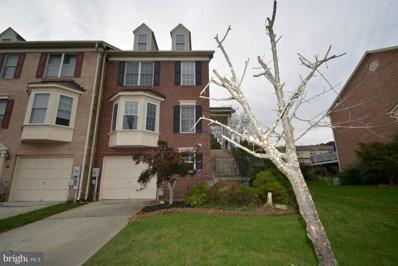 16 Winterberry Court, Cockeysville, MD 21030 - MLS#: MDBC102254