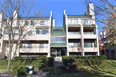 8015 Valley Manor Road UNIT 3B, Owings Mills, MD 21117 - MLS#: MDBC102310
