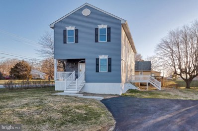 4401 Forge Road, Perry Hall, MD 21128 - MLS#: MDBC102364