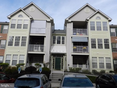 8009-L Township Drive UNIT 303, Owings Mills, MD 21117 - MLS#: MDBC102404