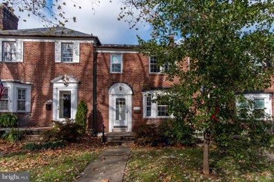 224 Murdock Road, Baltimore, MD 21212 - MLS#: MDBC102416