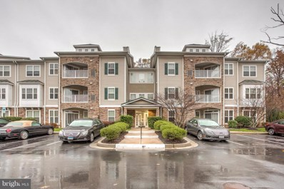 307 Wyndham Circle UNIT J, Owings Mills, MD 21117 - MLS#: MDBC102496