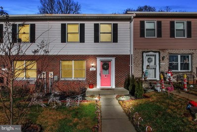 2602 Pearwood Road, Baltimore, MD 21234 - #: MDBC105298