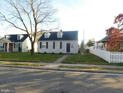 8121 Bullneck Road, Baltimore, MD 21222 - MLS#: MDBC110244