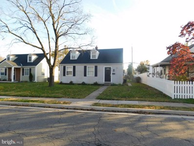 8121 Bullneck Road, Baltimore, MD 21222 - #: MDBC110244