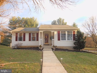 7 Beth Court, Owings Mills, MD 21117 - MLS#: MDBC117364