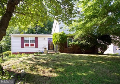 10 Hickory Ridge Court, Baltimore, MD 21228 - #: MDBC123274