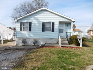 38 Compass Road, Middle River, MD 21220 - #: MDBC125500